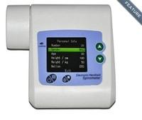 CONTEC SP10 Digital Spirometer Lung Breathing Diagnostic Vitalograph Spirometry Micro Incentive Volumetric System PEF FEFV1 FEF