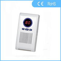 Portable Odor Smoke Sterilizer Air Purifier With  Ozone For Toliet, Rest, Car