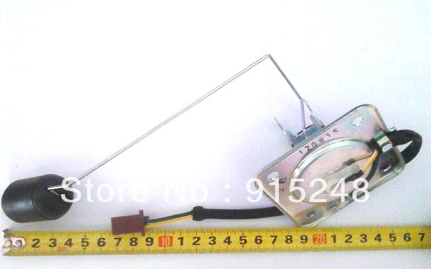 Motocycle parts:FUEL UNIT Fitted to:HONDA/CBF150(China (Mainland))