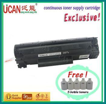 HPLJ P1505n drum unit, it's competitiveness, 12000 pages (35A CTSC),pp spun cartridge filter,Good quality low price