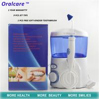 2014 New arrival Water flosser oral irrigator dental oral irrigator spray toothbrush free shipping