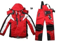 *Outdoor Children's ski suits, suit child Jackets boys and girls jacket*
