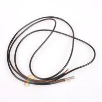 R1B1 Hot Sale 1pc 2M Waterproof Digital Temperature Temp Sensor Probe DS18b20
