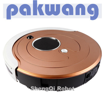 Most Advanced Robot Vacuum CleanerSQ-A380 ,Bluetooth Hand Lever Remote Control, mini vacuum cleaner for home