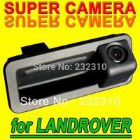 Hot car rearview backup parking camera for Trunk handle Range Rover Freelander Ford Mondeo Focus Hatchback high-solution reverse