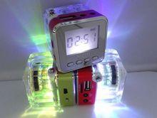 wholesale light audio player