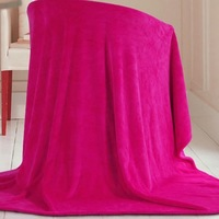 Hot selling! Super soft . blanket bed sheets warm  150*200cm Free shipping