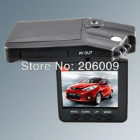"2.5"" TFT LCD Screen Camera Road Safety Guard Car DVR Recorder 120 Degree Sensor 30 FPS Car Video Recorder Night Vision"