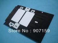 PVC ID Card Tray For EPSON T50 T60 P50 R260 R265 R270 R280 R285 R290 R380 R390 RX680 Artisan50 series printer; 5pcs/lot
