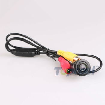 CMOS/CCD waterproof camera higt definition and wide angle of view Reverse Backup Car Rear Camera reverse camera free shipping