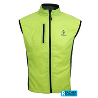 2014 feather weight thin cycling bike bicycle sleeveless gilet jersey vest Clothing Windcoat Breathable vest Windcoat waterproof
