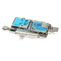 For Samsung Galaxy S3 I9300 SIM SD Card Slot Flex Cable Connector Part  A#S0
