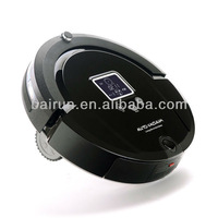 Rechargeable Bagless Cyclonic Vacuum Cleaner Self Charging, Virtual Wall, Remote Control, Mopping Function