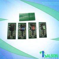 Aficio MPC 2551 100% compatible toner cartridge chip for Ricoh reset color laser printer photocopier 10 pieces/lot could mix