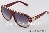 New sunglasses Sell lots of women fashion glasses