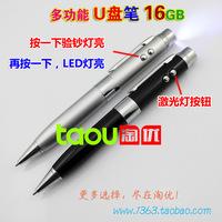 Usb flash drive 16g usb flash drive pen 5 1 pen usb flash drive belt money detector function