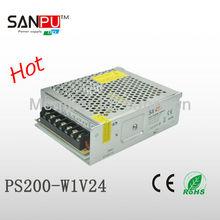 dual supply circuit reviews