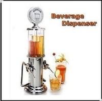 free shipping DOUBLE GUN Fire Extinguisher Drink Dispenser/Drink Beverage Dispenser Machine