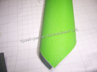 Green Car Pearl Wrap Vinyl Film Air Free 1.52*30M with air drain