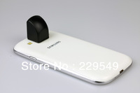 Hot Selling Newest Creative Periscope Kleptoscope lens for iPhone 4 iPhone 5 Samsung S3 S4 Note2 Free Shipping