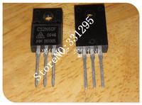 Free shipping 20pcs''New original CS2N60F CS2N60FA9H TO-220F 2A/600V
