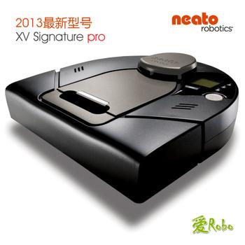 Robo robot vacuum cleaner intelligent neato xv-21 signature pro