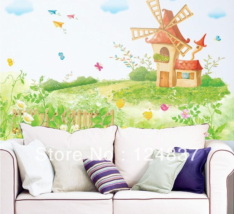 Фото - Стикеры для стен 60 * 90 стикеры для стен home decal 60 90