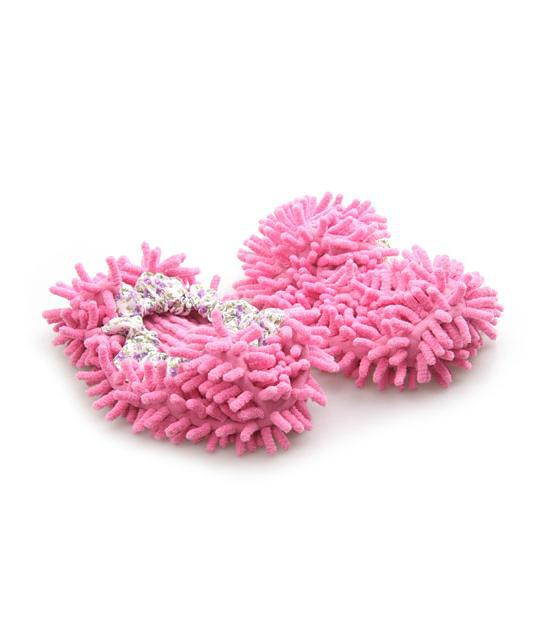 Microfiber Mop Slippers Mop Slippers Cleaning Shoe