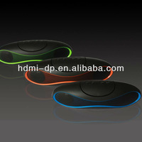 2013 NEW Rugby Shape Portable  Bluetooth Speaker Fashion color