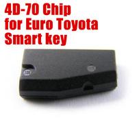 4D-70 4D70 Car Key Transponder Chip for Euro Toyota Lexus Smart Keys FREE SHIPPING