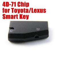 4D-71 4D71 Car Key Transponder Chip for Toyota Lexus Smart Keys FREE SHIPPING