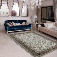 Classic home textile blanket 100 needle persian carpet 942a