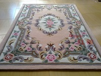 Flamingo carpet quality home chinese style carpet customize coffee table carpet bedroom carpet