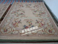 Water wash wool carpet pure wool carpet living room coffee table carpet y-98 customize