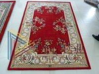 Quality handmade wool carpet living room carpet coffee table carpet customize 9