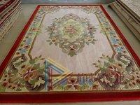 Quality wool carpet customize carpet