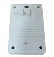 110V TO 220V AC TO AC Power Convertor 100W Power Adapter Socket