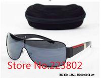 Male sunglasses Wholesale New men's sunglasses large frame sunglasses women's sunglasses brand luxury PR C-207 4 colours