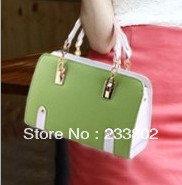 The new 2013 haute couture bag lady handbag shoulder inclined shoulder bag! Free shipping