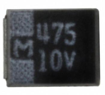 IRFH5204 Tantalum capacitors PQFN 5*6 B