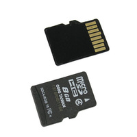 50pcs Original genuine brand TF card class4 8G/16G micro SD SDHC/SDXC,memory card,flash memory card with retail box Free DHL