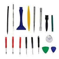 BEST BST 602 17 In 1 Professional Repairing Tool Kit (T4 T5 T6 0.8 +1.5 2.0)