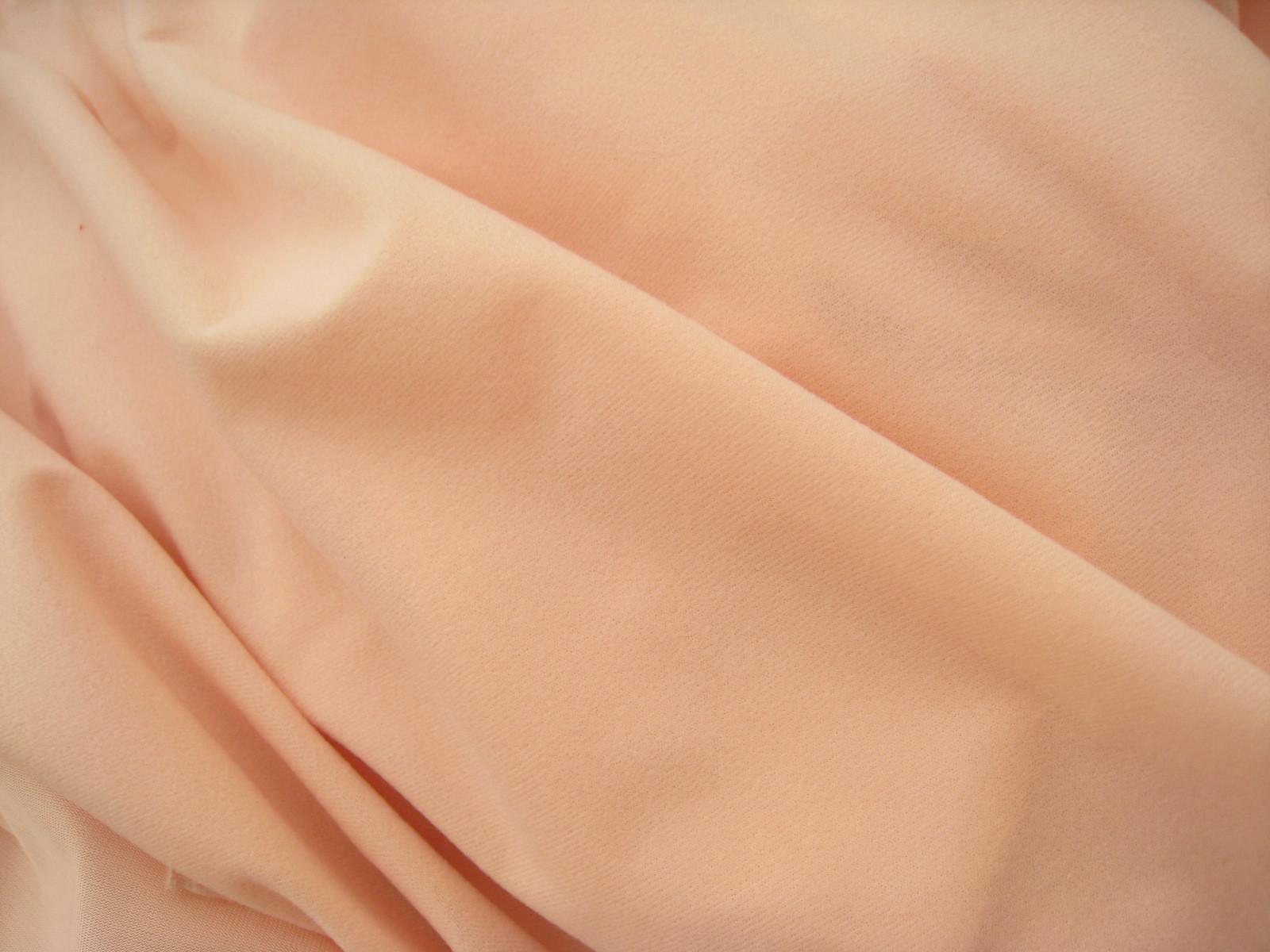 Skin Fabric For Dolls Skin Color 10.5 Dolls Skin