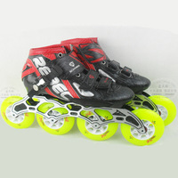 Carbon fiber adult speed skating shoes re racing shoe skating shoes skating shoes pie
