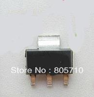 AMS1117-2.5 - 1A LOW DROPOUT VOLTAGE REGULATOR  LDO SOT-223 (new and original) 50pcs/lot Free shipping