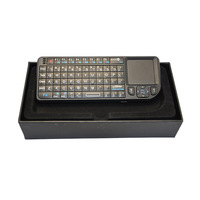 2.4G Mini Wireless Keyboard with Touchpad 100-RF