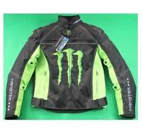 winter jacket professional Waterproof motorcycle Jacket Motocross racing motorbike off-road MOTO riding jackets with liner