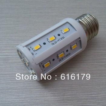 24LED Corn Light 7W Bulb E27 Lamp 220-240V cold/warm white corn led