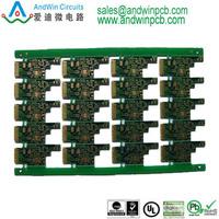 Custom Prototype pcb,quality PCB,low price 20 USD start up