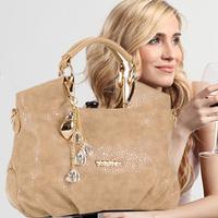 2013 women's bags fashion handbag large bag female shoulder bag hobo bags bolsa free shipping